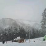 雪 - コピー